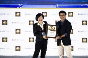 Masan Consumer ba năm liên tiếp nằm trong Top 10 thương hiệu giá trị