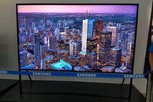 Công nghệ TV của tương lai sẽ được Samsung ra mắt tại IFA 2018?