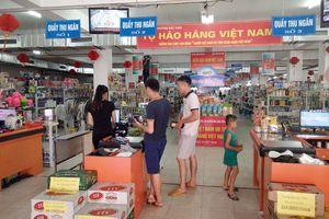 TP.HCM hỗ trợ các doanh nghiệp đưa hàng vào siêu thị