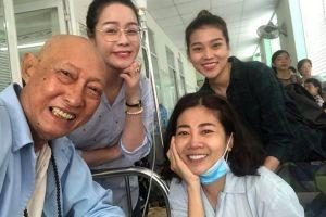 Quốc Thuận, Hồng Vân bị kẻ gian mạo danh nhận tiền giúp đỡ Lê Bình, Mai Phương