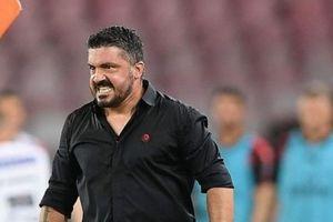 Trốn sang Serie A, bom xịt Chelsea chọc giận 'Tê giác'