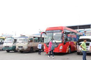 Tp.HCM dự báo hành khách về quê tăng mạnh dịp lễ 2/9