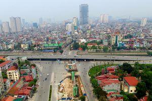 Những vấn đề đặt ra cho phát triển giao thông đô thị Hà Nội