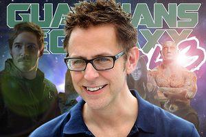 Tại sao Disney sa thải James Gunn khỏi vị trí đạo diễn nhưng vẫn giữ lại kịch bản 'Guardians Of The Galaxy 3'?