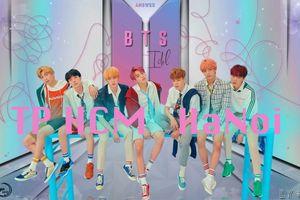 Những thành phố 'cày view' cho MV Idol - BTS 'khủng' nhất: Bất ngờ ở thứ hạng TP HCM và Hà Nội
