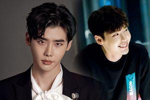 Bao nhiêu phần trăm cho khả năng Lee Jong Suk trở lại đóng phim trước khi nhập ngũ?