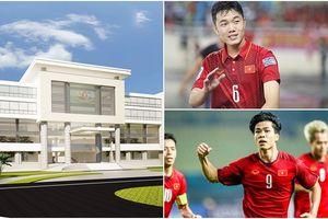 Trường Đại học Thể dục Thể thao mà Công Phượng, Xuân Trường cùng các đồng đội từng theo học có gì hay?