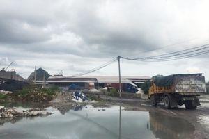 TP.Uông Bí (Quảng Ninh): Quyết tâm xóa bỏ lò vôi thủ công