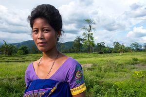 Người dân ở Bhutan và Ấn Độ cùng nhau chia sẻ sông