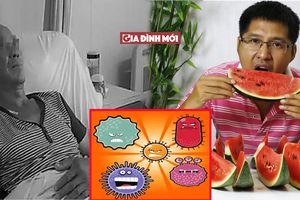 Bác sĩ cảnh báo: 4 cách bảo quản hoa quả trong tủ lạnh dễ ngộ độc, rất nhiều người mắc phải