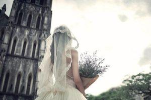 Bị vợ cũ sỉ nhục trong đám cưới, vợ mới đáp trả khiến ai cũng nể phục