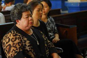 Khởi tố bà Hứa Thị Phấn tội 'Lạm dụng tín nhiệm chiếm đoạt tài sản'