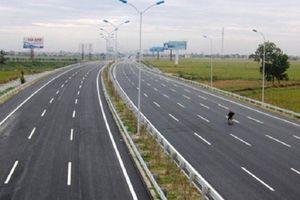 Đường nối cao tốc Cầu Giẽ - Ninh Bình với Quốc lộ 1: Sẽ bổ sung 1.172 tỷ vốn TPCP năm 2017?