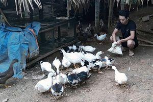 Huyện Quan Hóa đẩy mạnh công tác giảm nghèo