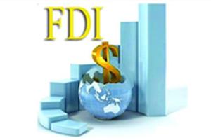 Tình hình đầu tư trực tiếp nước ngoài 8 tháng năm 2018