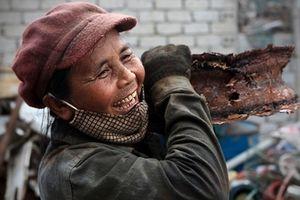 Vẻ đẹp phụ nữ Việt Nam trong 'Sắc màu cuộc sống'