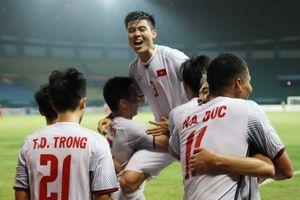 U23 Việt Nam thắng U23 Syria 1-0: Ngả mũ trước những chiến binh quả cảm