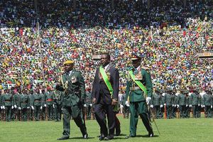 Tổng thống Zimbabwe tuyên thệ nhậm chức, kêu gọi tập trung vào kinh tế