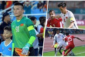 Đội hình tối ưu giúp Olympic Việt Nam vượt khó trước Olympic Syria