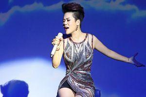 Thu Phương nói gì sau khi 'trắng tay' thí sinh tại The Voice 2018?