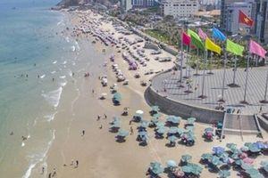 Festival Biển Bà Rịa - Vũng Tàu sẽ được tổ chức từ ngày 28/8 đến 3/9/2018