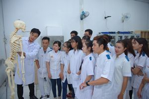 Trường Cao đẳng Đại Việt Sài Gòn thông báo tuyển sinh hệ chính quy 2018