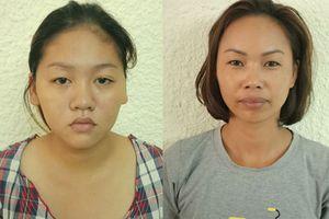 Bắt giữ hai đối tượng trộm cắp tại khu vực hồ Hoàn Kiếm