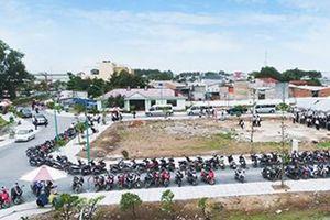 Đất nền Thuận An hấp dẫn nhà đầu tư