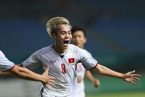 Việt Nam lần đầu tiên vào bán kết Asiad