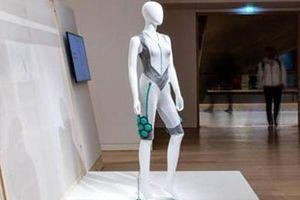 Công nghệ robot trợ giúp người cao tuổi vận động