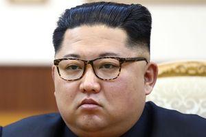 Nghịch lý Triều Tiên phản pháo Mỹ chuẩn bị xâm lược