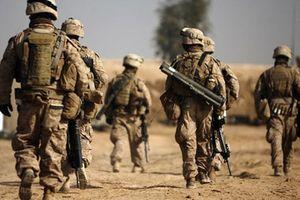 Gạt bỏ bất đồng, bất ngờ đồng thuận Mỹ, Đức về Syria