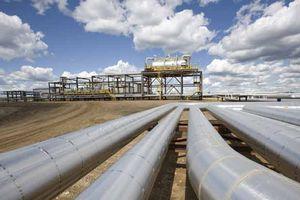 Giá dầu Mỹ tăng mạnh nhờ OPEC tuân thủ chặt thỏa thuận cắt giảm sản lượng