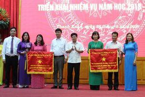 Quận Thanh Xuân nâng cao hiệu quả chất lượng giáo dục toàn diện