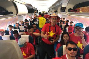 Du lịch phát 'sốt' vì Olympic Việt Nam vào bán kết ASIAD