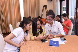 Hỗ trợ khởi nghiệp cho phụ nữ trong kỷ nguyên số