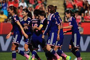 Nhật và Trung Quốc nhiều khả năng gặp nhau ở chung kết