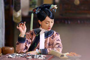 'Hậu cung Như Ý truyện' chính thức lên sóng truyền hình Việt