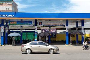 Petrolimex giảm giá xăng dầu tri ân khách hàng