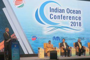 Ấn Độ Dương luôn là mấu chốt quan trọng cho sự ổn định, phồn vinh của khu vực
