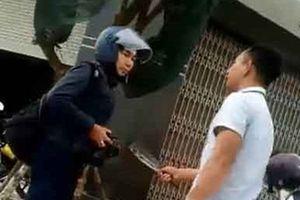 Người dọa chém phóng viên Báo Nông thôn Ngày nay lĩnh 6 tháng tù treo