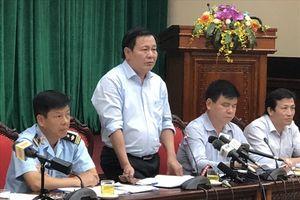 Sĩ số học sinh lớp 1 lên tới 70 em/lớp, Sở GD-ĐT Hà Nội nói do bất khả kháng