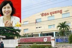 Gia đình cựu Thứ trưởng Kim Thoa nhận 18 tỷ cổ tức