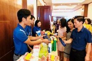 Thúc đẩy tiêu thụ hàng Việt Nam tại thị trường trong nước