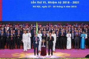 Phát huy vai trò của đội ngũ doanh nhân trẻ Việt Nam