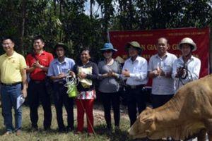 Đại hội Hội ND Kiên Giang: Phát huy vai trò nòng cốt của giai cấp ND