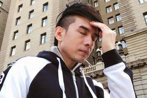 Ca sĩ Đan Trường: 'Mình đang bị mất trí nhớ một cách thảm hại'