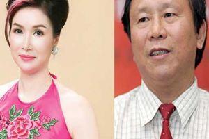 'Ông trùm' kể chuyện hoa hậu Việt Nam thấp nhất... mất xe đạp