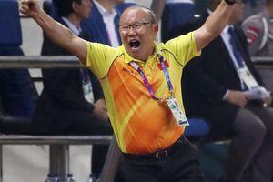HLV Park Hang-seo: 'Chẳng có gì phải sợ đội Hàn Quốc'