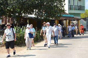 Sẽ có gần 159 nghìn lượt khách du lịch đến Đà Nẵng dịp Quốc khánh 2-9